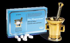 Bio-Magnezij