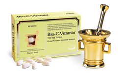 Bio-Vitamin C