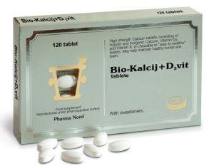 Bio-kalcij navodilo