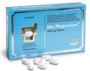 Bio-magnezij navodilo