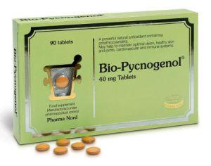 Bio-pycnogenol navodilo