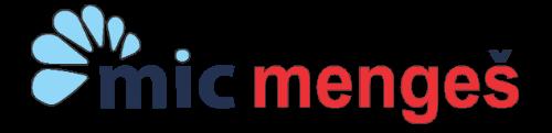 Spletna stran Mic Mengeš