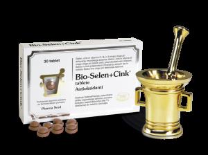 Bio-Selen+Cink