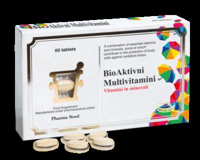 BioAktivni Multivitamini