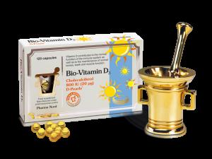 Bio-Vitamin D3